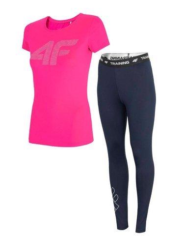 Zestaw sportowy damski 4F komplet treningowy