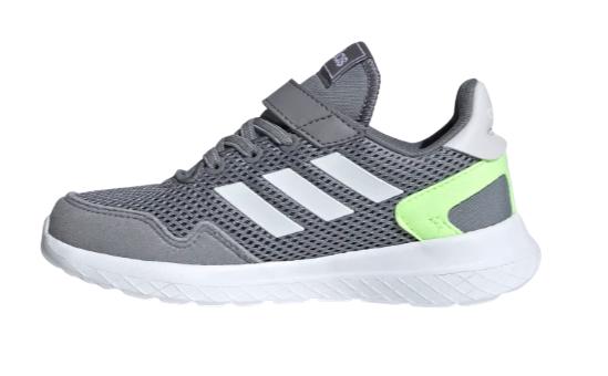 Buty adidas dziecięce EH0532 szare
