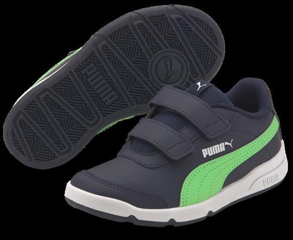 Buty dziecięce PUMA 192522 17 adidasy sportowe
