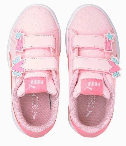Buty dziecięce PUMA  368791 01 adidasy sportowe