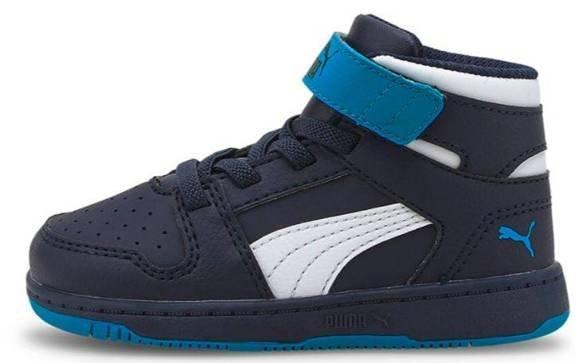 Buty dziecięce PUMA 370489 09 adidasy sportowe