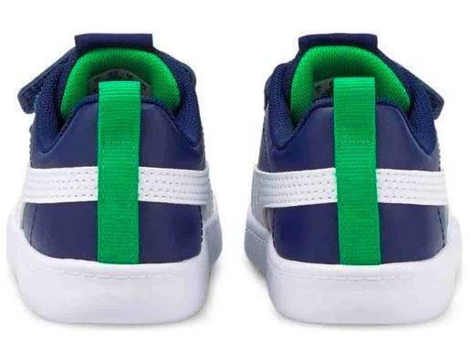 Buty dziecięce PUMA 371544 16 adidasy sportowe