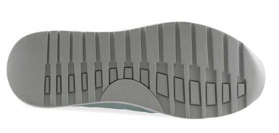 Buty sportowe damskie 4F OBDL201 miętowe