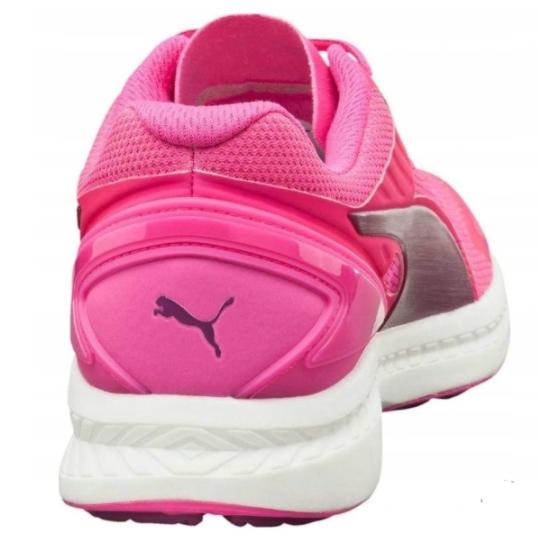Buty sportowe damskie PUMA 188612 09 różowe
