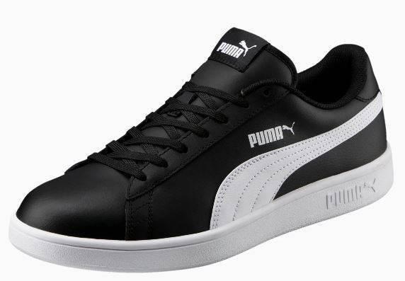 Buty sportowe męskie PUMA 365215 04 czarne