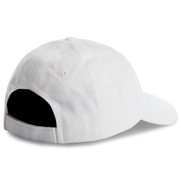 Czapka z daszkiem uniseks PUMA 052919 02 biała