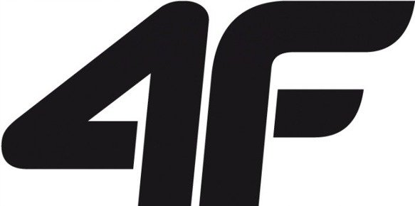 KURTKA MĘSKA SOFTSHELL 4F SFM002 CZARNA M