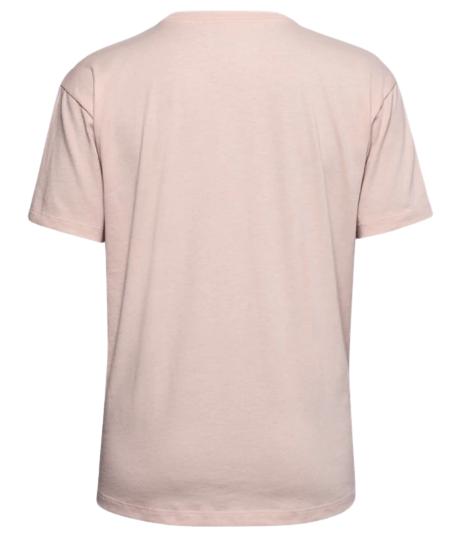 Koszulka damska UNDER ARMOUR 1358657 beżowa