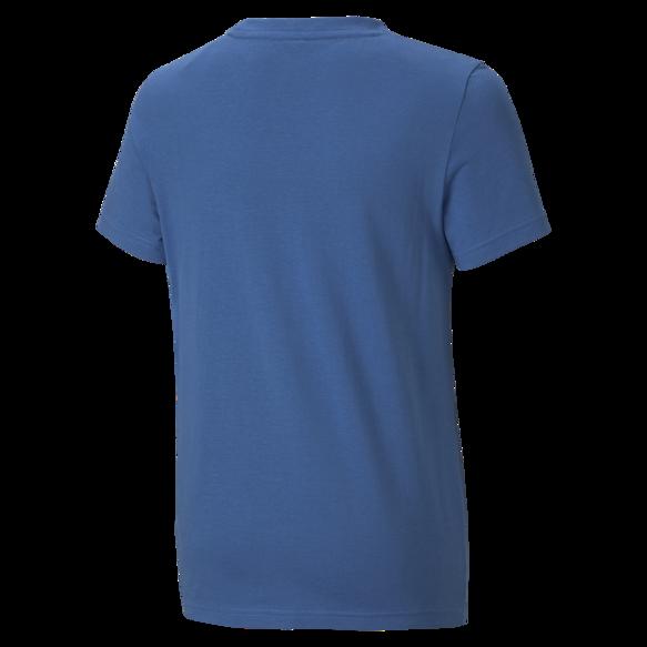 Koszulka dziecięca PUMA 585855 13 bawełniana