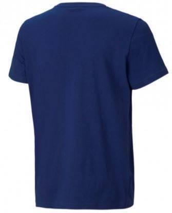 Koszulka dziecięca PUMA 585887 12 bawełniana