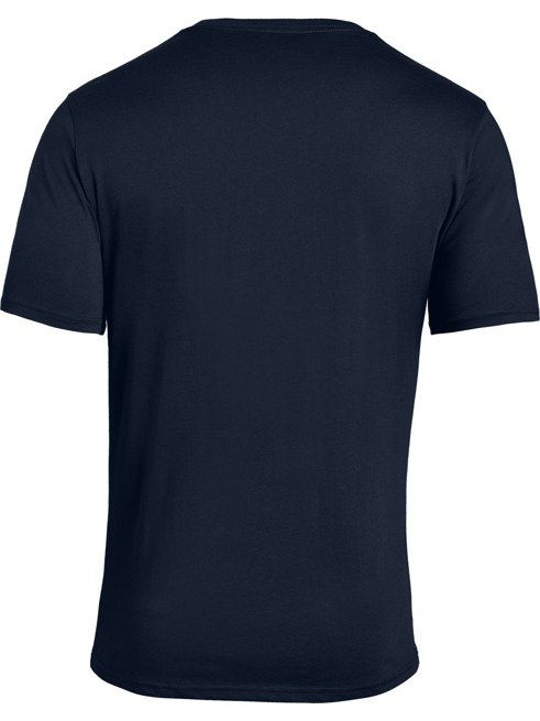 Koszulka krt. rękaw GL Foundation SS T GRANATOWY