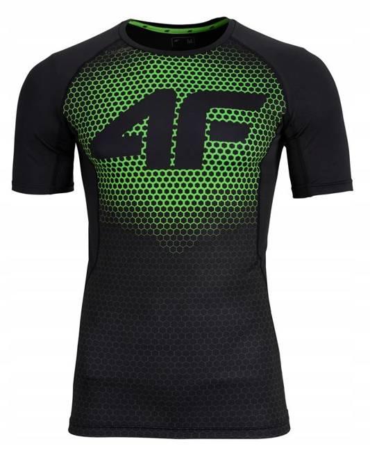 Koszulka męska 4F sportowa fitness TSMF005A
