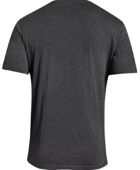 Koszulka męska UNDER ARMOUR 1326849 szary