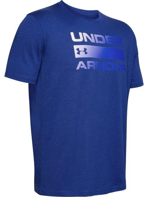 Koszulka męska UNDER ARMOUR sportowa HeatGear