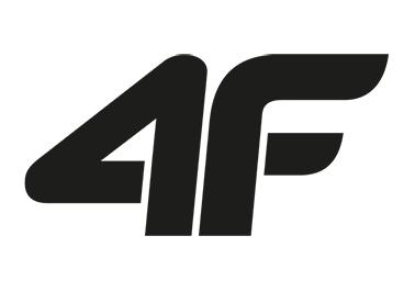 Kurtka męska puchowa 4F KUMP003 czerwona