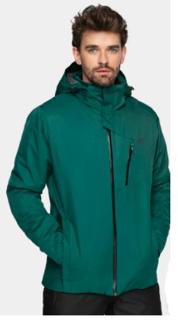 Kurtka narciarska męska 4F KUMN004 zimowa