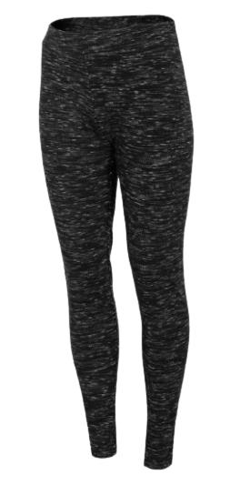 Legginsy damskie OUTHORN LEG600 czarne XS