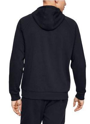 Męska bluza czarna UNDER ARMOUR