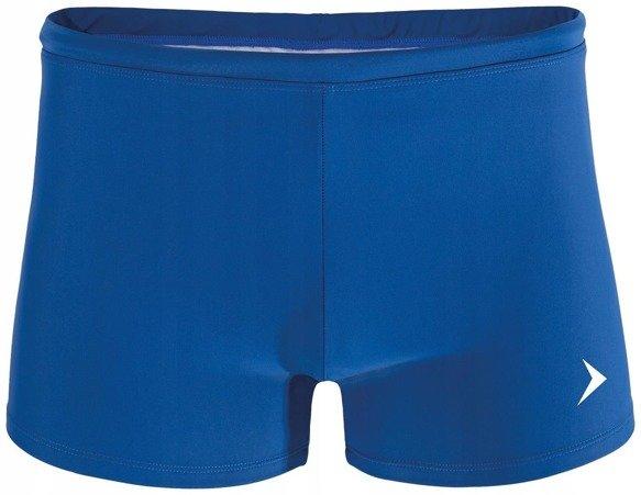 Męskie kąpielówki OUTHORN MAJM600 niebieskie