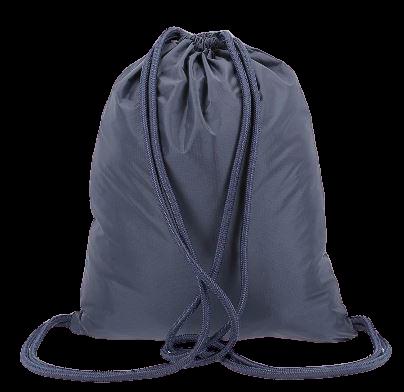Plecak 4F worek granatowy PCU015  one size
