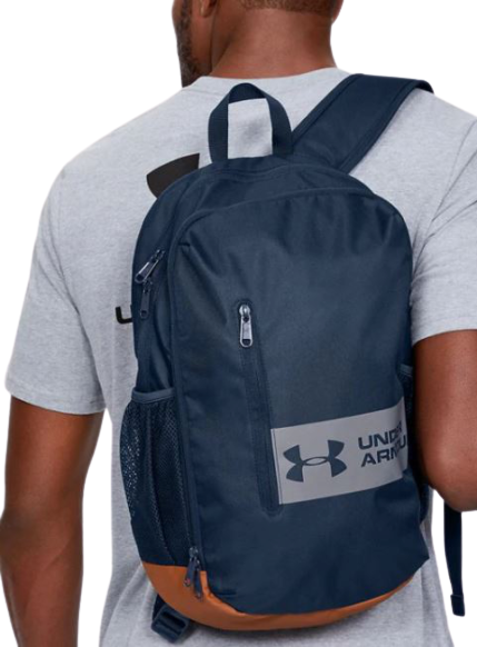 Plecak UNDER ARMOUR Roland Backpack granat