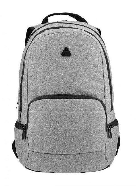 Plecak sportowy szkolny OUTHORN PCU604 szary