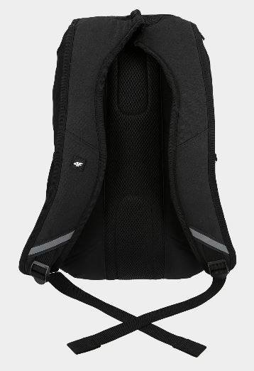 Plecak sportowy uniw 4F granat one size