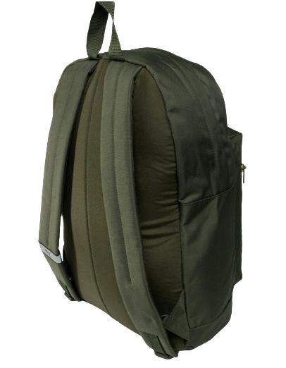 Plecak szkolny PUMA sportowy 077374 03 zielony