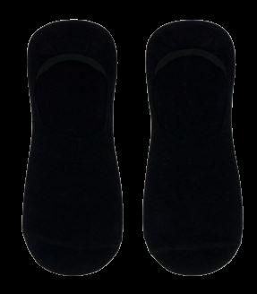 Skarpety damskie OUTHORN SOD601 2PAK czarne
