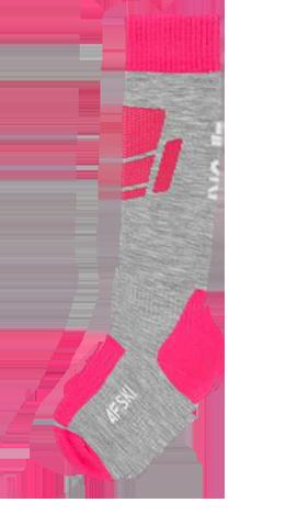 Skarpety narciarskie dziecięce 4F JSODN001