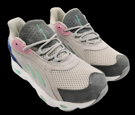 Sneakersy damskie, buty sportowe kolorowe