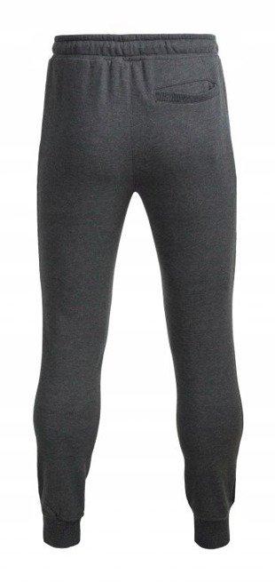Spodnie dresowe męskie OUTHORN szare S
