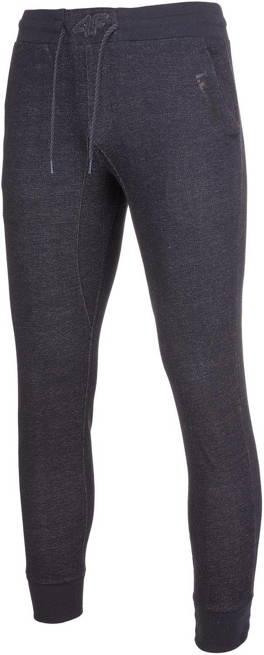 Spodnie męskie 4F dresowe SPMD003 GRANAT