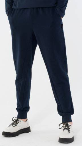 Spodnie męskie OUTHORN SPMD600 dresowe granat