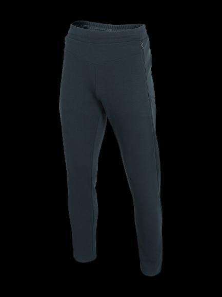 Spodnie męskie dresowe OUTHORN SPMD606 granat