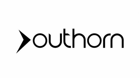 Sweter damski OUTHORN SWD600 bluza szara