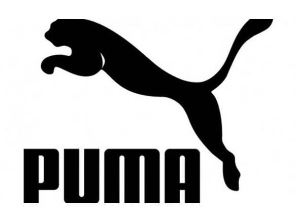 T-shirt dziecięcy Puma 583230 01 czarny