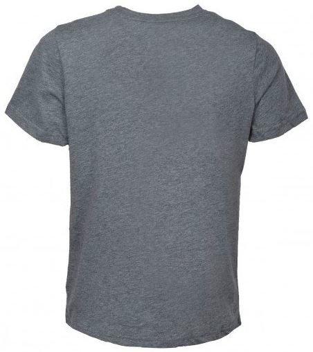 T-shirt koszulka chłopięca PUMA 58126803 szara