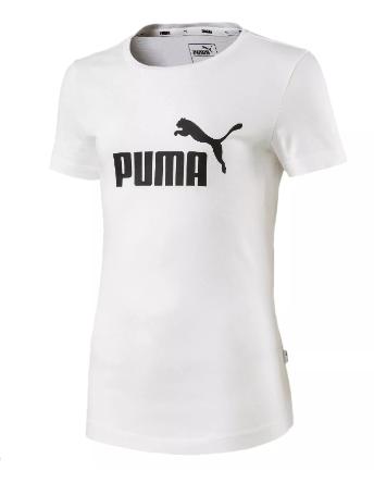 T-shirt koszulka dziecięca PUMA 851757 biała