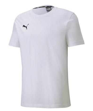 T-shirt koszulka męska PUMA 656578 04 biały
