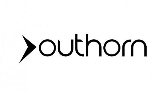 T-shirt męski OUTHORN TSM600 MORSKA ZIELEŃ