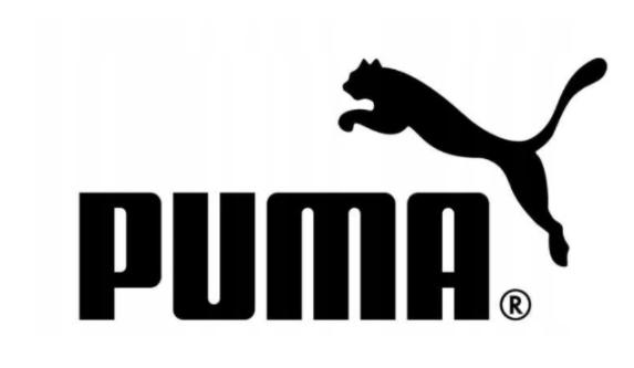 T-shirt męski PUMA 583714 51 bawełniany czarny