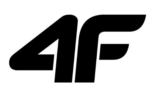 T-shirt męski bawełniany 4F TSM004 czarny