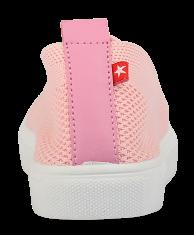 Tenisówki dziecięce BIG STAR HH374103 różowe