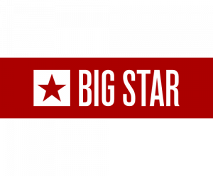 Trampki damskie BIG STAR AA274010 BIAŁE