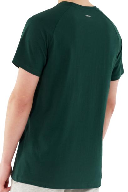 Zestaw  koszulek 2 szt T-shirt męski OUTHORN