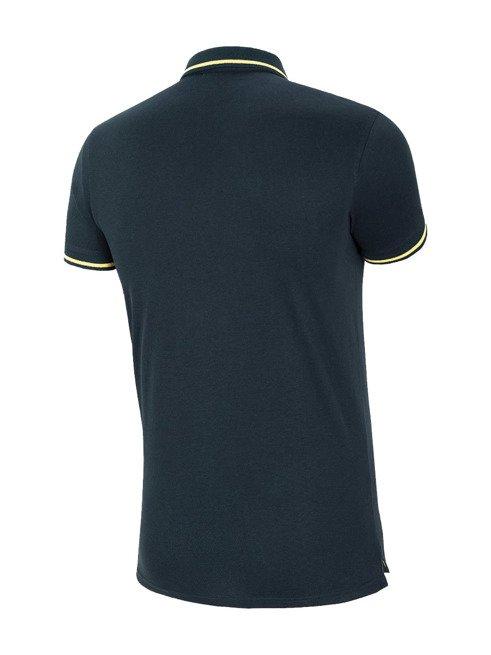 t-shirt męski outhorn TSM633 CIEMNY GRANAT